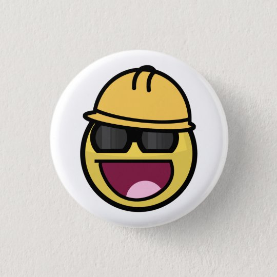 Awesome Engie' 3 Cm Round Badge
