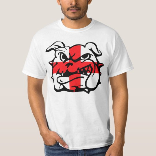 Awesome England flag cheap T-Shirt