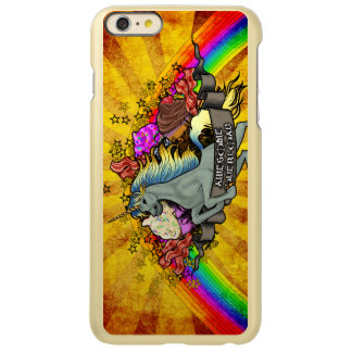 """""""Awesome Explosion"""" iPhone 6 Plus Case"""