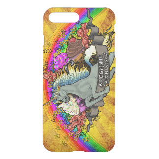 """""""Awesome Explosion"""" iPhone 7 Plus Case"""