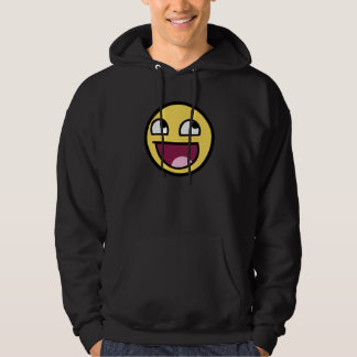 Awesome Face Hoodie