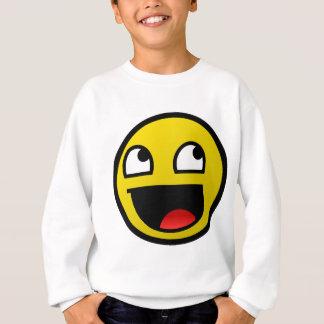 Awesome Face! Sweatshirt