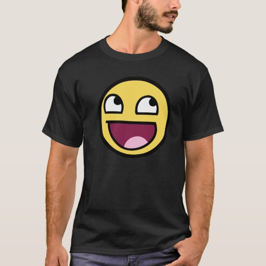 awesome_face T-Shirt