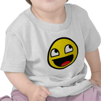 Awesome Face! Tee Shirts