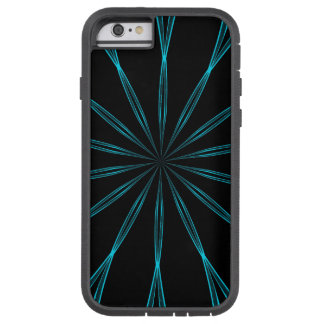 Awesome Future Lines Phone Case Tough Xtreme iPhone 6 Case