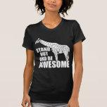 Awesome Giraffe T-shirt