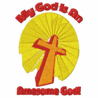 Awesome God Polo