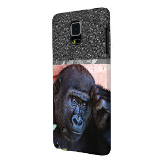 awesome gorilla 1215P Galaxy Note 4 Case
