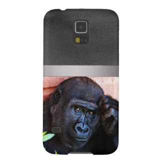 awesome gorilla 1215P Galaxy S5 Cover