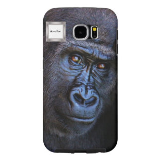 awesome gorilla 1215P Samsung Galaxy S6 Cases