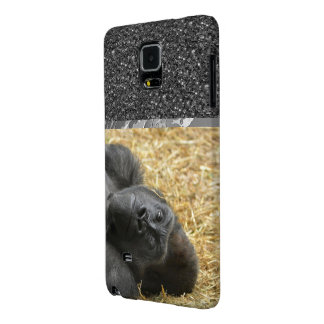 awesome Gorilla Galaxy Note 4 Case