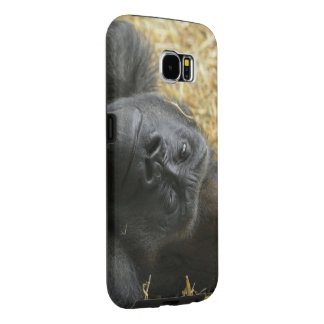 awesome Gorilla Samsung Galaxy S6 Cases
