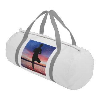 Awesome Gym Mag Gym Duffel Bag