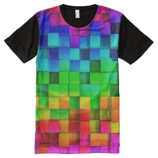 Awesome high end artistic stylish design All-Over print T-Shirt