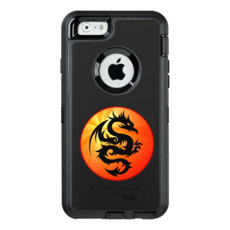Awesome iPhone 6/6s Case In Dragon Design