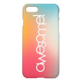 awesome! iPhone 7 case