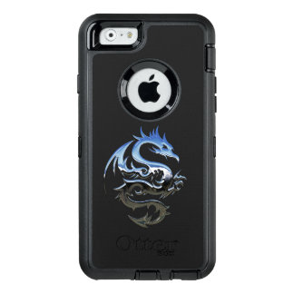 Awesome iPone 6/6s Case In Dragon Design