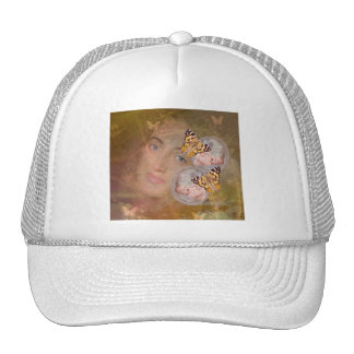 Awesome it'a twins cap