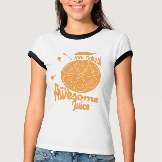 Awesome Juice T-Shirt