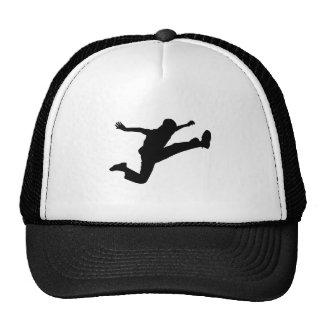 Awesome Jump Kick Cap