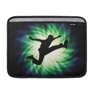 Awesome Jump Kick Sleeves For MacBook Air