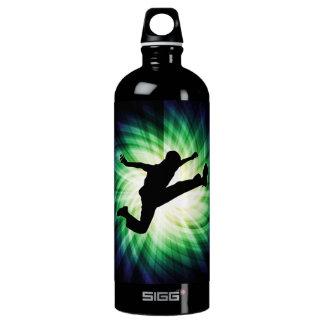 Awesome Jump Kick SIGG Traveller 1.0L Water Bottle