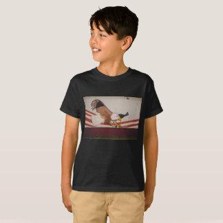 awesome kids eagle tee! T-Shirt