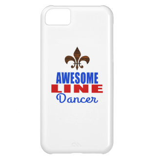 AWESOME LINE DANCING DANCER iPhone 5C CASE