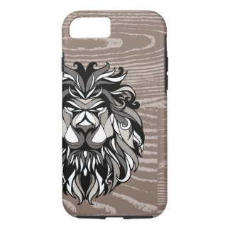 AWESOME LION PHONE CASE