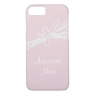 Awesome Mom Phone Case