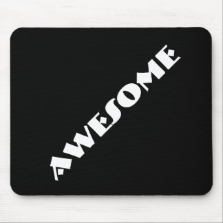 AWESOME MOUSE PAD