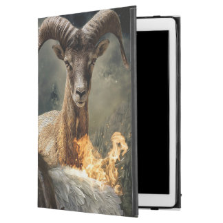 Awesome Mythological iPad Pro Case