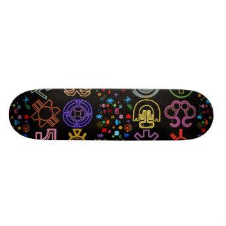 Awesome Nano Future Skateboard