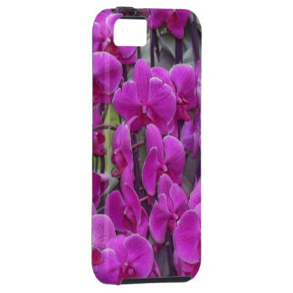 awesome orchids pink iPhone 5 case