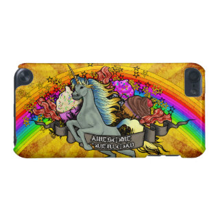 """""""Awesome Overload"""" Cell Phone Case"""