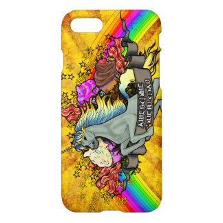 Awesome Overload iPhone 7 Case