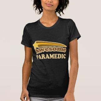 Awesome Paramedic T-Shirt
