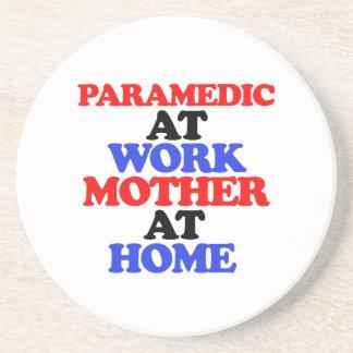 awesome Paramedics designs Coaster