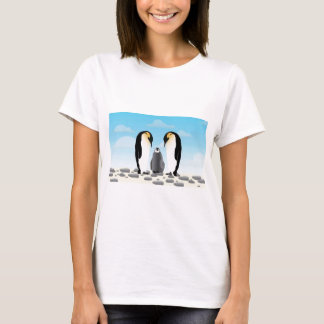 Awesome penguins T-Shirt