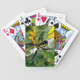 Awesome poker cards
