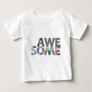 aWEsoME.png Tee Shirts