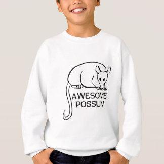 Awesome Possum Sweatshirt