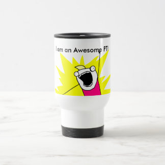 Awesome PT Coffee Mug
