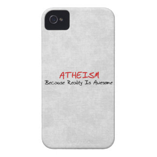 Awesome Reality iPhone 4 Covers