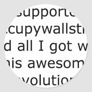 awesome revolution stickers