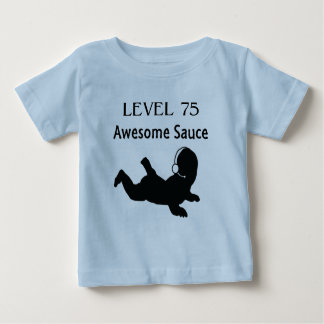 Awesome Sauce Baby Tshirts