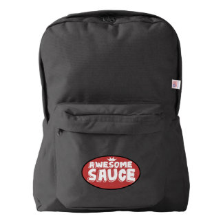Awesome Sauce Backpack