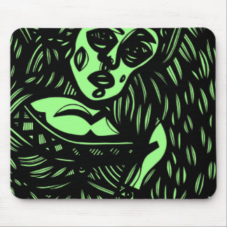 Awesome Seemly Beaming Amicable Mouse Pad