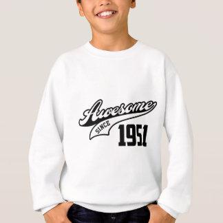 Awesome Since 1951 Sweatshirt