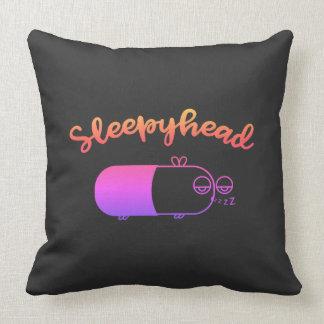 Awesome Sleepyhead Pillow